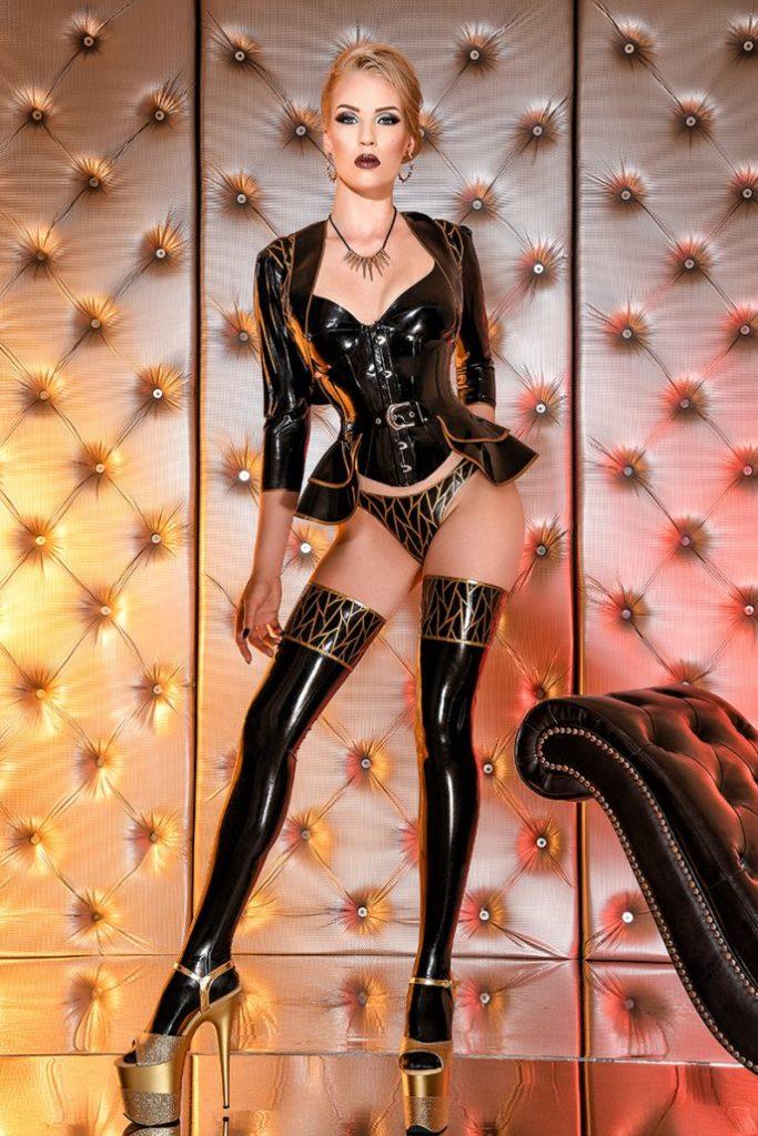 Mistress Madita Traumhafte Domina in Hamburg » Dominacall24