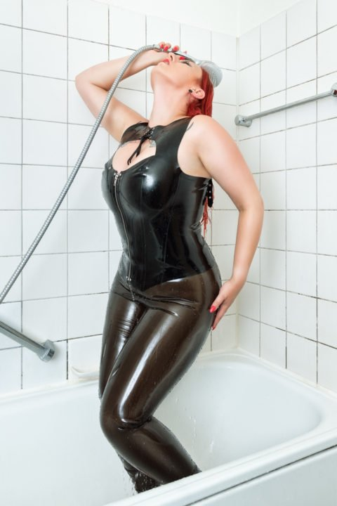 BDSM Guide mit Lady Lucy – Atemreduktion